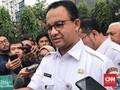 Anies Minta Pelindo Tak Halangi Petugas di Kampung Bengek