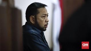 Bantah Sel Nyaman Setnov di Cipinang, Kumham Sebut Sel Khusus