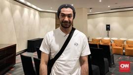 Reza Rahadian Ungkap Pesan Bunda Ketika Memilih Islam