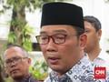 Ucapkan Belasungkawa, RK Teringat Nasihat Hilmi Aminuddin