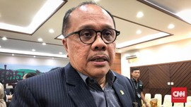 Junimart PDIP Pertahankan Hak Eks HTI Maju Pileg-Pilpres