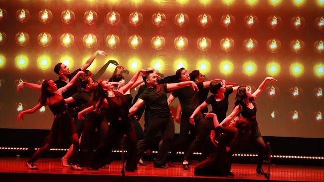 Setelah melalui proses panjang, 13 peserta terpilih 'Indonesia Menuju Broadway' berhasil menginjakkan kaki ke jantung industri teater Broadway, New York.