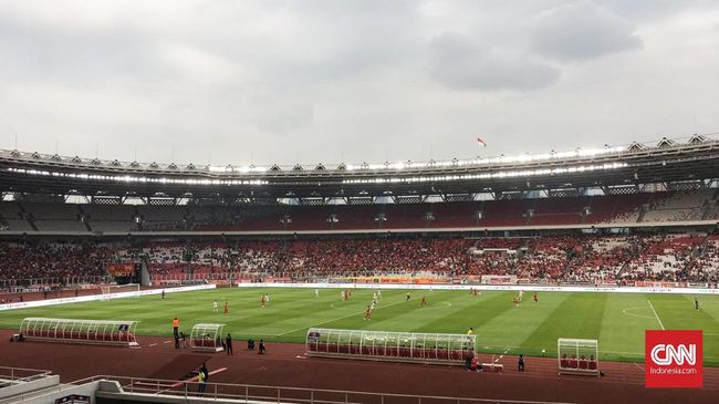 PSSI akan menggunakan sepuluh stadion yang tersebar di pulau Sumatera, Jawa, dan Bali untuk menggelar Piala Dunia U-20 2021 di Indonesia.