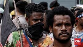 Polisi Akui Sempat Amankan 13 Pedemo Menolak Otsus Papua