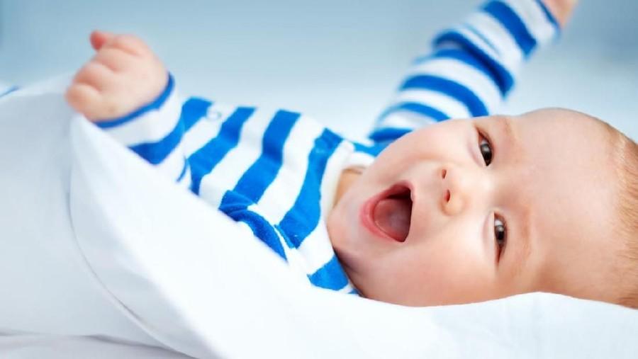 15 Inspirasi Nama Bayi Laki-laki Bermakna Ahli