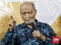 Buya Syafii Sebut Tak Bijak Bahas Pemakzulan di Tengah Corona