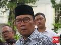 Ridwan Kamil: 63 Persen Wilayah Berpotensi Relaksasi PSBB