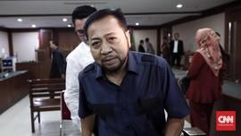 Setya Novanto Ajukan PK Kasus e-KTP
