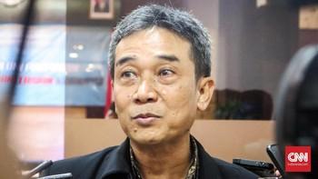 Penerima Penghargaan Jokowi Tak Lolos Tes Kebangsaan KPK