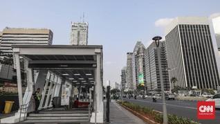Pengamat: Sibuk Bahas Resesi Singapura, Resesi RI Depan Mata