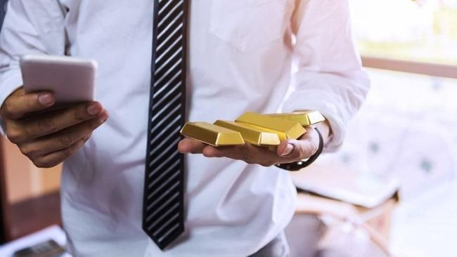 Alasan Investasi Emas di Pegadaian, Mudah & Banyak Pilihan