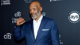 Tyson Mengamuk Duel Lawan Jones Jr Dianggap 'Settingan'