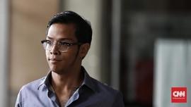 KPK Kembali Periksa Anak Setnov untuk Kasus e-KTP