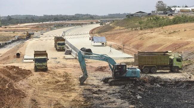 Ekonom Nasihati Pemerintah Selektif Proyek Infrastruktur