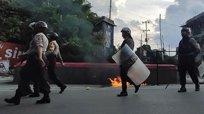 PBB Angkat Suara Tanggapi Kerusuhan di Papua