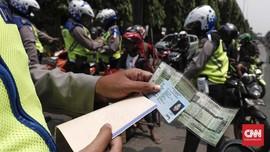 Dispensasi SIM Mati, Pengendara Tak Ditilang Hingga 29 Juni