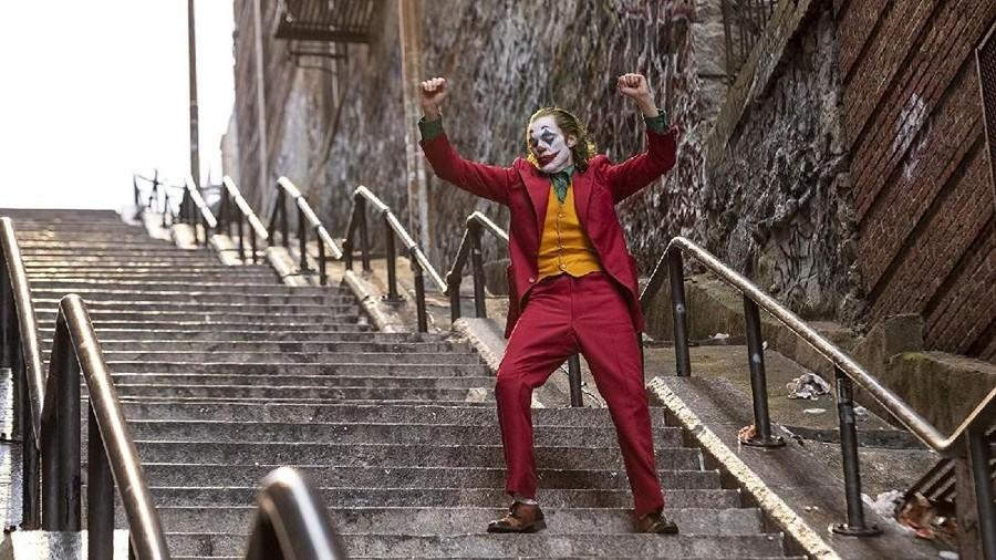 Film Joker Bukan untuk Ditonton Anak-anak, Ini Alasannya