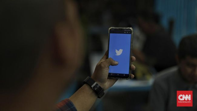 Nama Presiden Joko Widodo, Partai Gerindra, Agens Monica hingga grup BTS asal Korea jadi yang paling banyak dibicarakan di twitter 2019.