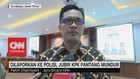 VIDEO: Dilaporkan ke Polisi, Jubir KPK Pantang Mundur