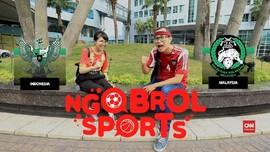 VIDEO: Prediksi Indonesia vs Malaysia