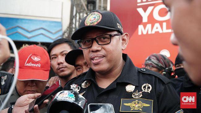 Alasan Massa Ojek Online Batal Demo di Kedubes Malaysia