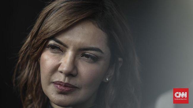 Saat mendapat kabar dari Tompi, Najwa Shihab mengaku sempat mencoba menyangkal berita mangkatnya Glenn Fredly.