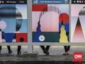 Perempuan di Video Mesum Halte Bus Senen Tak Ditahan Polisi