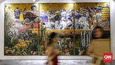 Art Jakarta 2019 memperkenalkan identitas baru sebagai pasar seni yang dapat menjadikan Jakarta sebagai salah satu pusat seni rupa kontemporer di Asia.