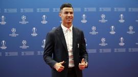 Rekor Ronaldo Pernah Jadi Kontroversi