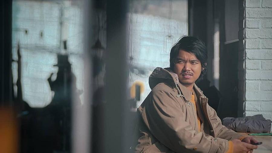Main Film Bareng Shandy Aulia, Dodit Mulyanto: Aku Dicibir Netizen