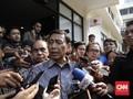 Wiranto Sebut Pendulang Emas Ilegal Diserang Suku Dani