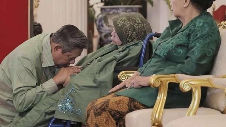 Selamat jalan Siti Habibah, semoga amal ibadahnya diterima di sisi Tuhan yang maha esa.