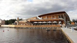 Sauna Finlandia Masuk Daftar Warisan Takbenda UNESCO