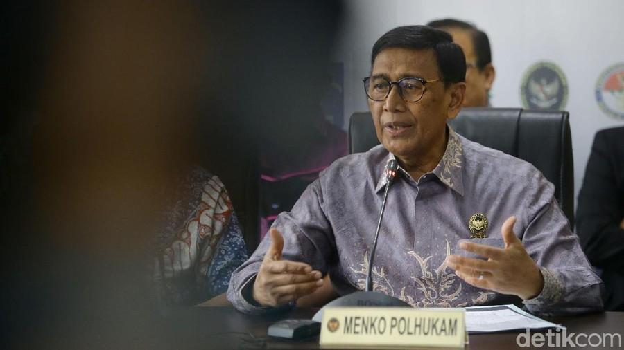 5 Fakta Wiranto yang Ditusuk, Keluarga Religius Banget