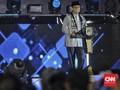 Anies Banggakan Manfaat Muharram Festival bagi Warga Jakarta
