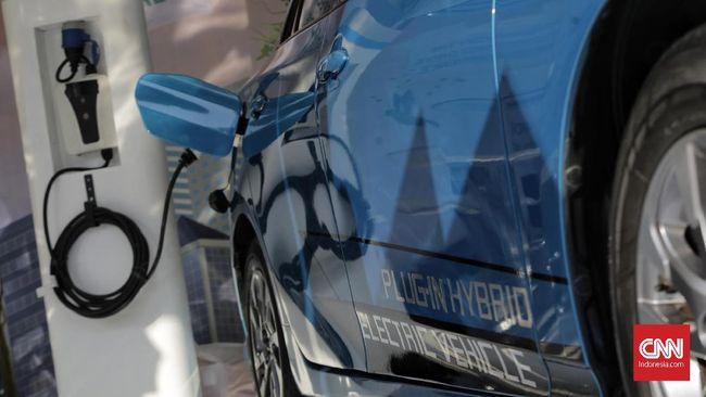 Thailand menetapkan target baru produksi kendaraan listrik, negara ini ingin semua yang dijual di dalam negeri merupakan produksi lokal.
