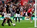 Hasil Liga Inggris: MU Ditahan Imbang 10 Pemain Southampton