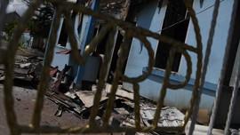Pembakaran Gereja di Tembagapura, Polisi Tuding Ulah KKB