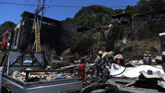 SAFEnet Catat 11 Wilayah di Papua Masih 'Digelapkan' Kominfo