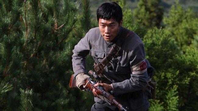 Film The Battle: Roar to Victory