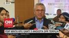 VIDEO: PDIP Minta KPU Ganti 3 Anggota DPR Terpilih