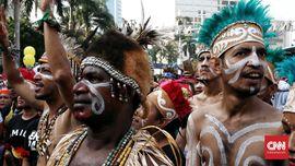 Akses Internet di Seluruh Papua Barat Kembali Normal