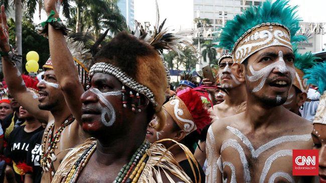 Kemenkominfo telah membuka kembali akses internetdi kota Manokwari dan Sorong yang membuat blokir internet di seluruh area di Papua Barat kembali normal.