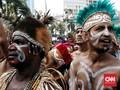 Pakar Sebut Referendum Papua Mustahil di Hukum Internasional