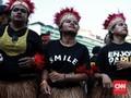 4 Area di Papua Masih Belum Bisa Akses Internet