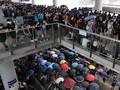 Mahasiswa Hong Kong Tewas Jatuh dari Gedung Parkir Saat Demo