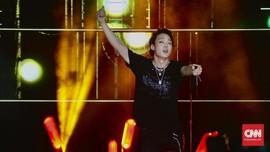 Bobby iKON Bersiap Comeback dalam Waktu Dekat