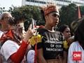 Polisi Sebut Jumlah Hoaks Terkait Papua Menurun