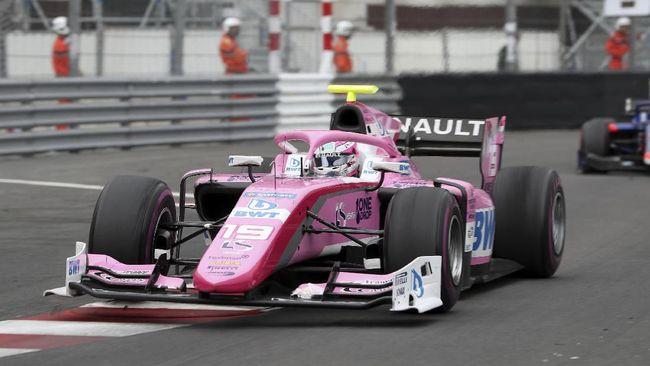 Pebalap FIA, Anthoine Hubert, meninggal dunia usai mengalami kecelakaan di F2 GP Belgia di Sirkuit Spa-Francorchamps, Sabtu (31/8)