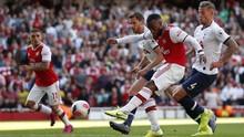 7 Fakta Menarik Tottenham vs Arsenal
